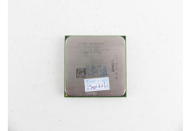 Процессор AMD Athlon X2 7750 Black Edition 2.7GHz AD775ZWCJ2BGH Socket AM2