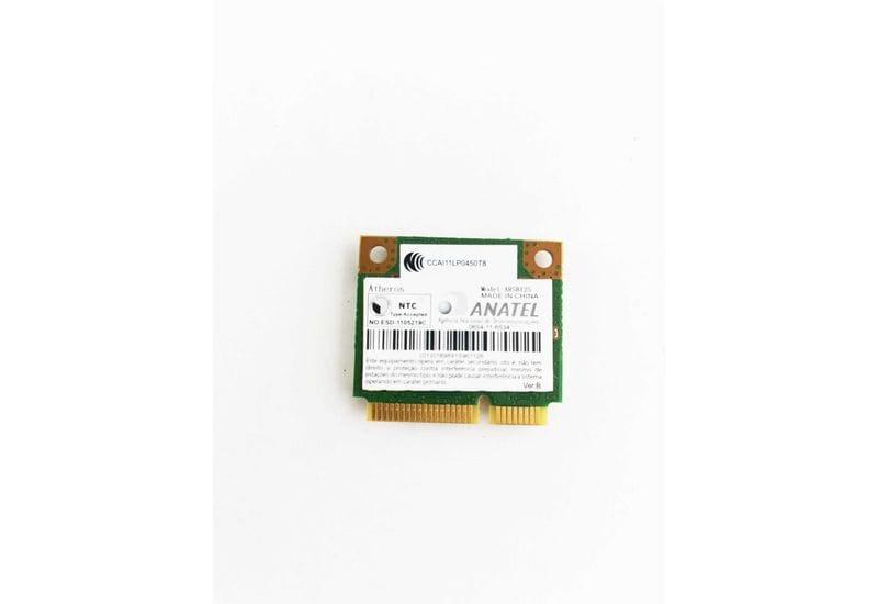 Packard Bell TE11HC  WiFi WLAN Wireless карта Atheros AR5B125