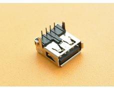 Универсальный USB разъем U076
