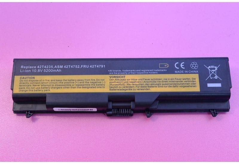 АКБ для Lenovo Edge 14 модель 42T4235