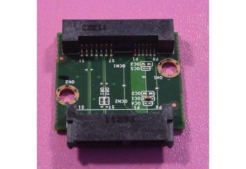 DEPO M8510 Hi-Grade M760S Clevo M76S W76S соединитель (переходник) на двд привод сата SAT