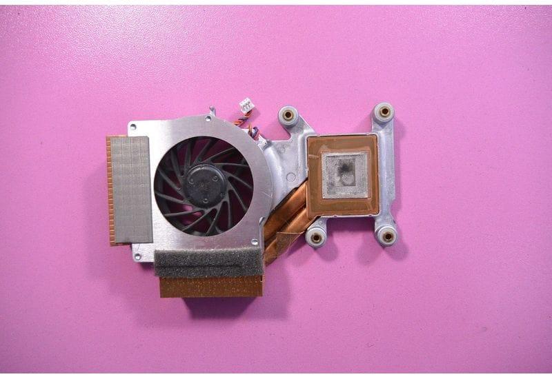 IBM ThinkPad R40 R40E Вентилятор + Трубка охлаждения 46P3099