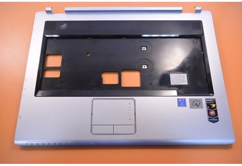 Samsung R509 Крышка Палмрест, Тачпад без клавиатуры BA81-04874A BA81-04873A-T
