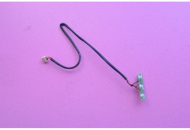 """Sony Vaio PCG-8Q8L VGN-A130B VGN-A Series 15"""" LED Плата & Cable"""