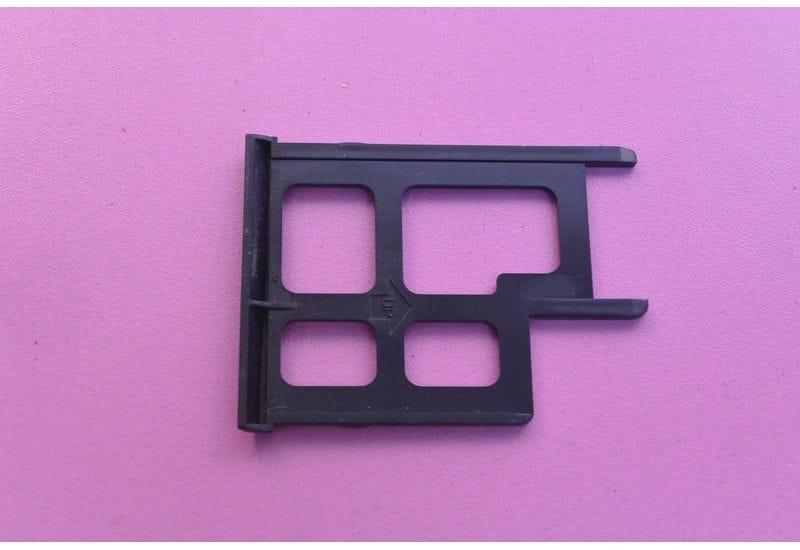 Sony Vaio PCG-8112P VGN-AR71ZRU VGN-AR Series PCMCIA заглушка (цвет черный)