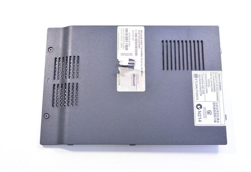 ACER ASPIRE 3680 крышка закрывающая оперативную память ZYE37ZR1RCTN03061227-02