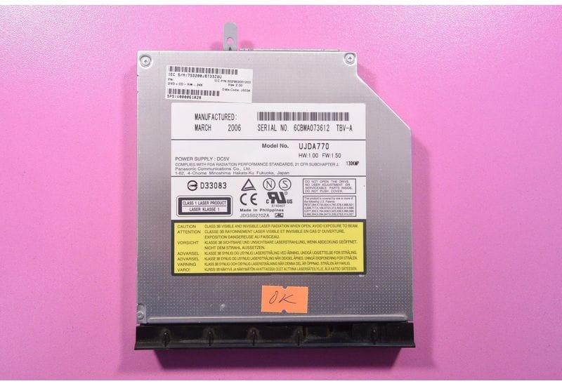 DEPO VIP M8510 Clevo M760 DVD привод с панелькой UJDA770