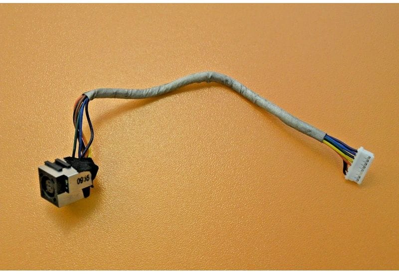 "Dell Studio 1558 1555 1557 PP39L 15.6"" разъем питания с кабелем"