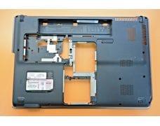 HP Pavilion DV6-1211er DV6-1000 нижняя часть корпуса (для моделей с HDMI) ZYE3CUT