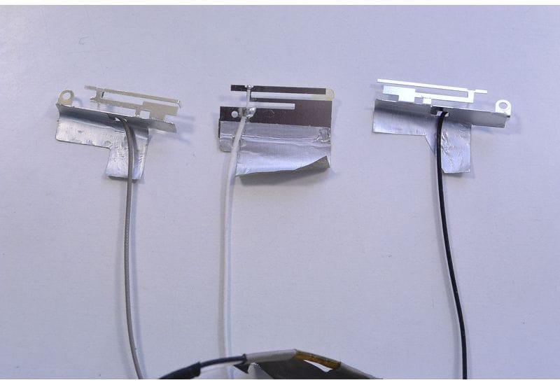 Hi-Grade TW7 Advent 5401 WiFi Wireless антенна левая и правая
