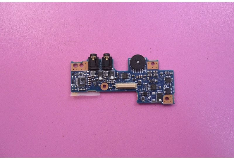 Toshiba Satellite Pro M15-S405 M10 M15 Series Audio Port Плата A5A000490010