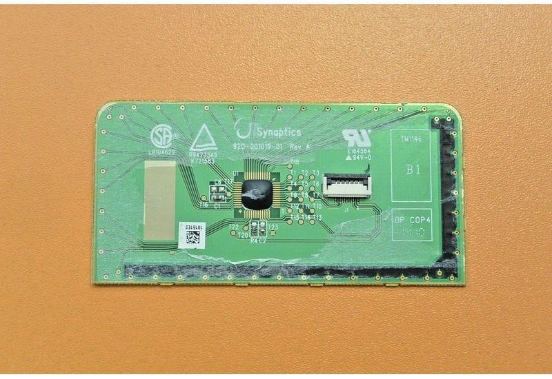 Packard Bell NEW90 TM86 плата тачпада 920-001019-01