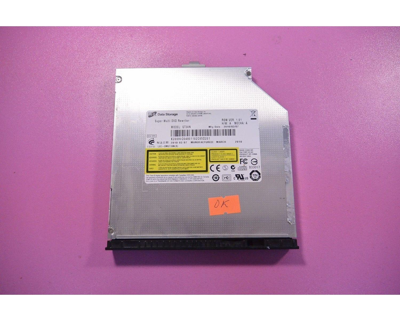 Купить Gateway ZX4300 ZX4300-01e SATA DVD привод с панелькой