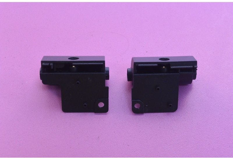 Sony Vaio PCG-8112P VGN-AR71ZRU VGN-AR Series левая и правая LCD пластиковые заглушки на петли