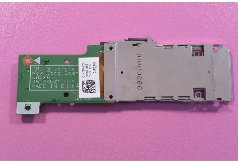 Dell Inspiron 1545 1546 1405 PCMCIA Port Плата w/ заглушка 48.4AQ21.011