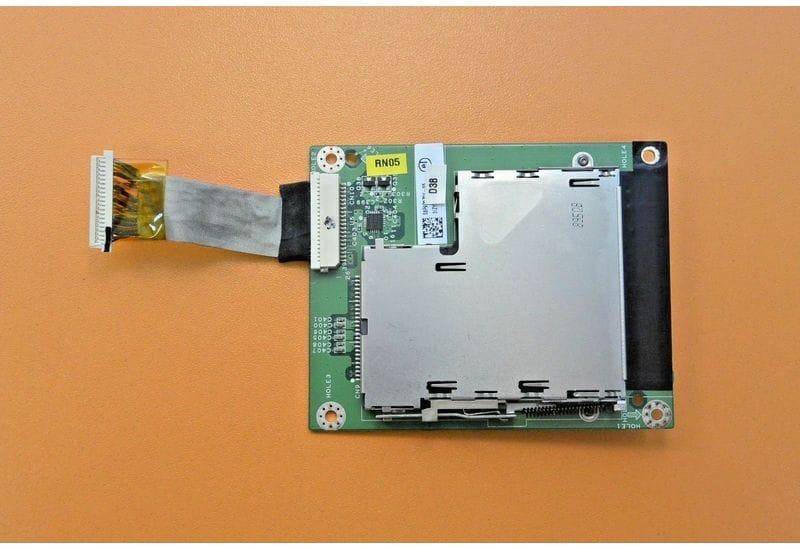 Acer Aspire 7730 7730Z 7730G плата с портами USB и слотом PCI Express с кабелем DA0ZY2TH6D0