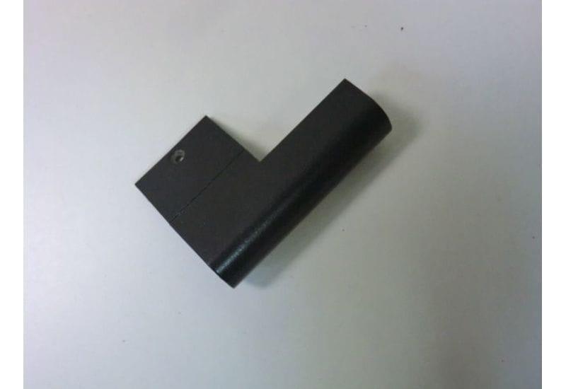 Asus A4000 LCD пластиковые заглушки на петли Right сторона (цвет черный)