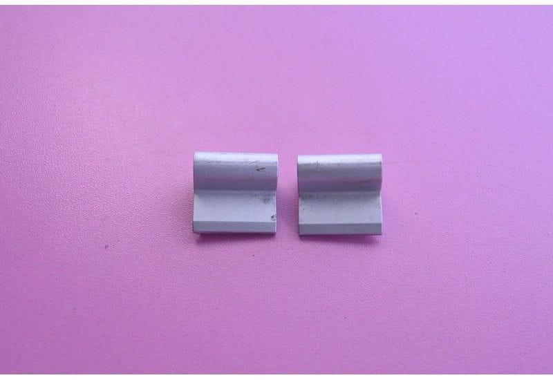 "Samsung Q30 NP-Q30 12 "" пластиковые заглушки на петли левая и правая сторона"