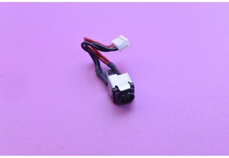 Sony Vaio PCG-8Q8L VGN-A130B VGN-A серии Разъем питания c кабелем