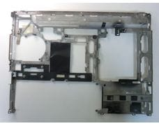 HP Compaq nx7400 Series Bottom Base Lower Metal Support (B1)