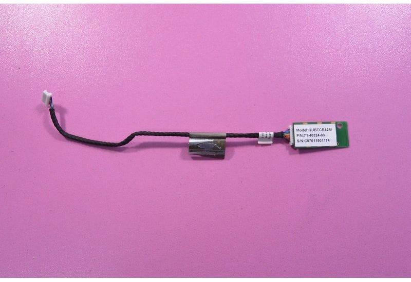Fujitsu Siemens Amilo Xa1526 Xa2528 Bluetooth модуль Плата с кабелем 71-40324-03