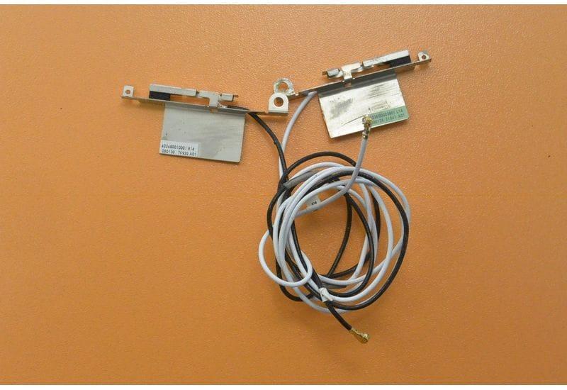 HP COMPAQ 6510B Вай-фай беспроводная вай-фай антенна 6036B0009801 6036B0010001