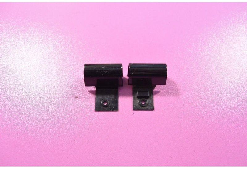 MSI CR630 пластиковые заглушки на петли левая и правая