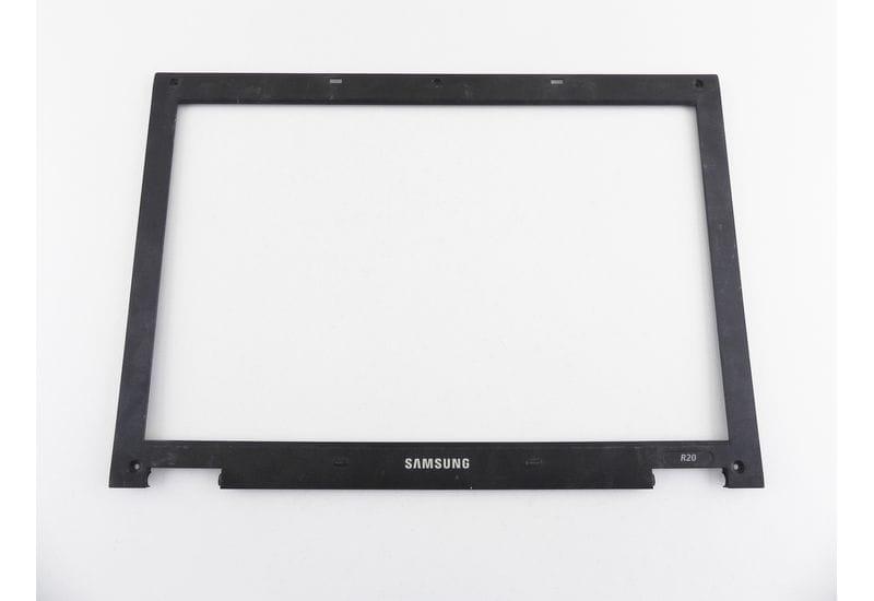 Samsung NP-R20 R20 R25 рамка для верхней части ноутбука BA75-01869A