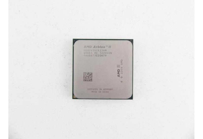 Процессор AMD Athlon II X2 245 2.9GHz ADX245OCK23GM Socket AM3