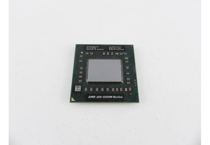 Процессор AMD Quad-Core A10-4600M AM4600DEC44HJ 2.3Ghz 4MB Socket FS1
