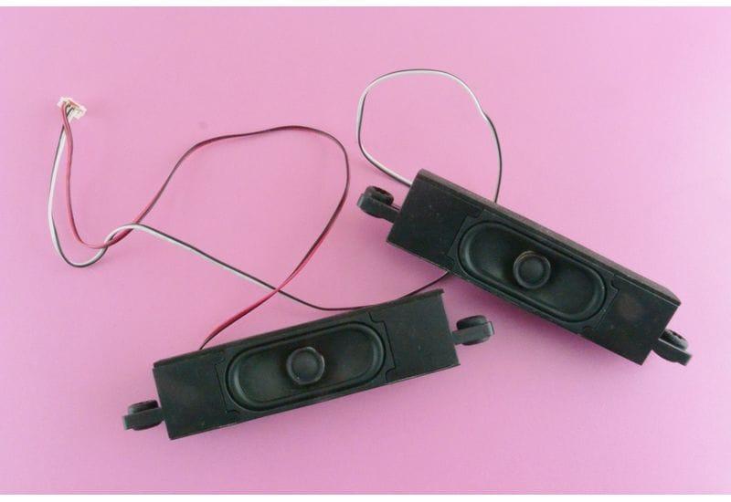 "Haier LE40U5000TF 40"" TV набор динамиков с кабелем"