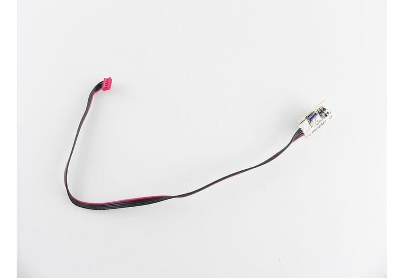 """Izumi TLE19H400B 19"""" LED TV плата индикации и ИК-приемника с кабелем"""