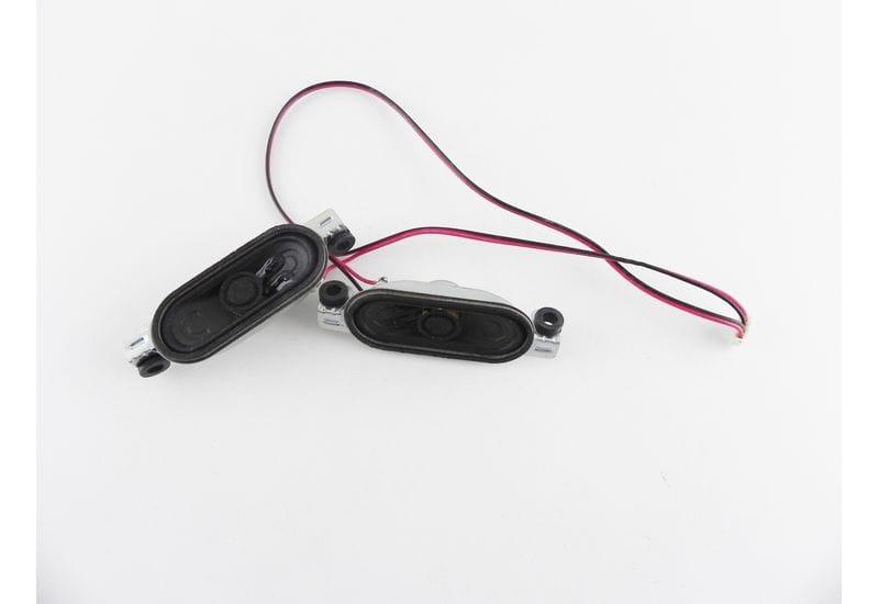 """Izumi TLE19H400B 19"""" LED TV набор динамиков с кабелем"""