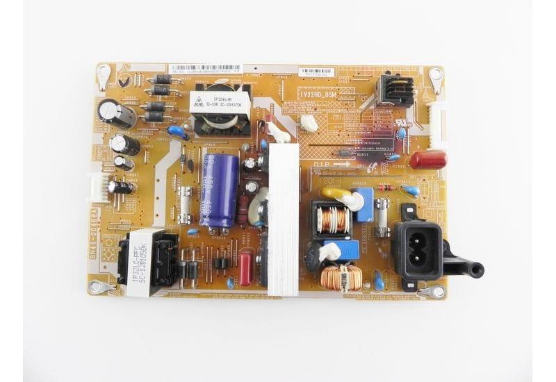 "Samsung LE32E420M2W 32"" TV Плата Блока питания PSIV121411C BN44-00468A"