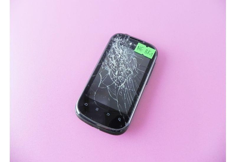 Смартфон МТС 962 (неисправный)