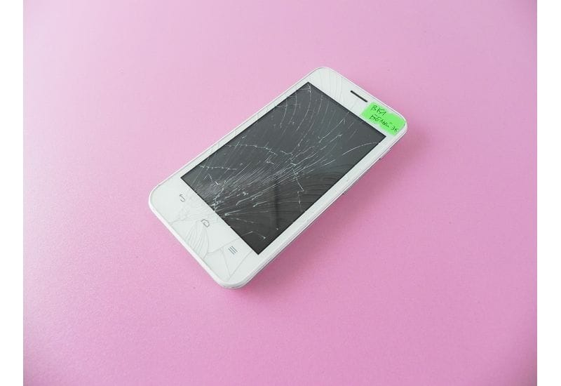 Смартфон Билайн Смарт (неисправный)