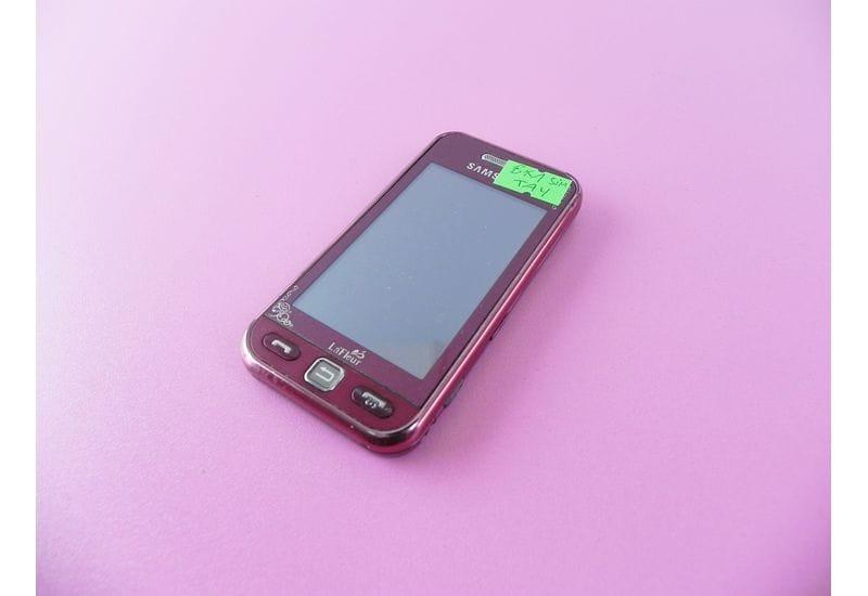 Телефон Samsung GT-S5230 LaFleur (неисправный)