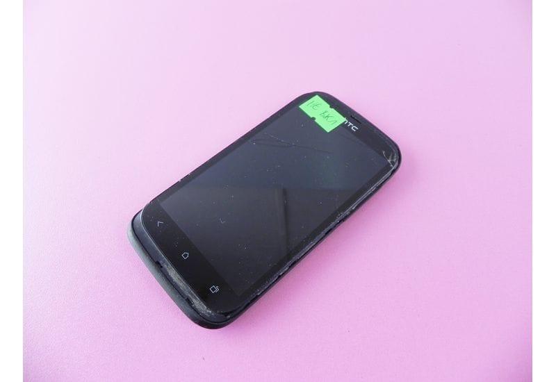 Смартфон HTC Desire V RUS (неисправный)