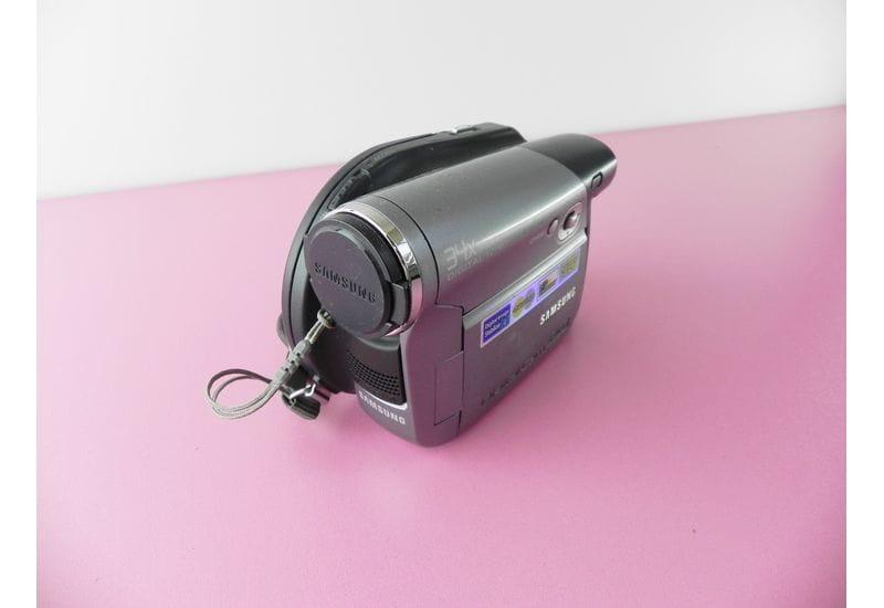 Видеокамера Samsung VP-DC171i (неисправный)