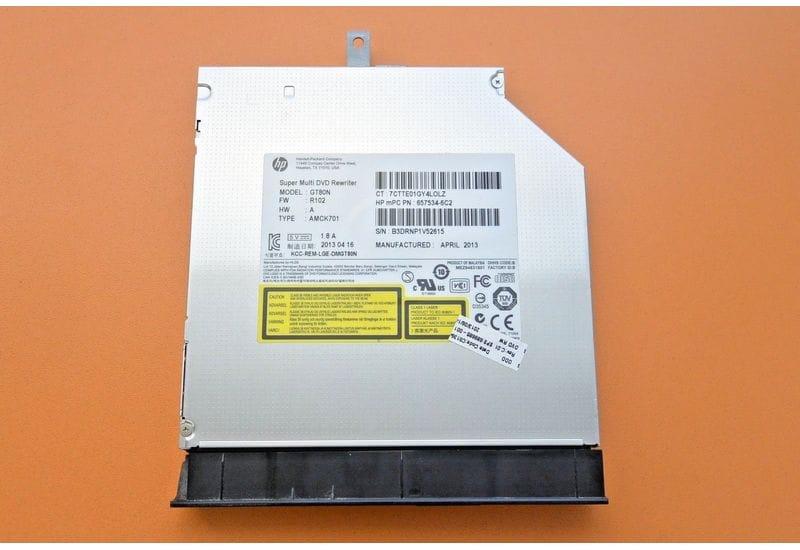 HP Compaq CQ58-126SR 650 655 оригинальный CD/DVD привод с панелькой 888268-001