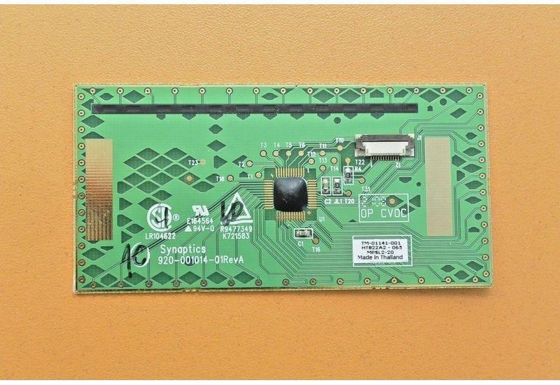 Fujitsu Siemens Amilo Li 3710 3910 плата тачпада 920-001014-01 TM-01141-001