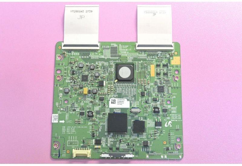 TV Samsung UE40EH6037 T-CON плата SK98BN950