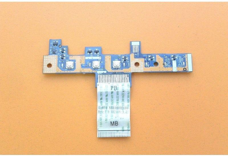 eMachines E525 E725 плата тачпада LS-4851P