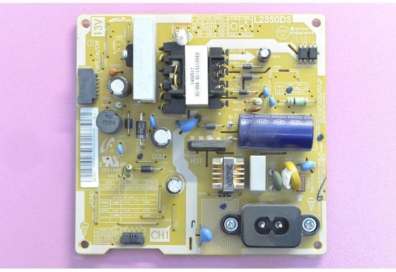 Купить Samsung TV UN24H4500AFXZA Power Supp плата BN44-00746C