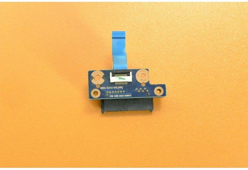 Samsung NP-R580 R580 R540-Серии ODD адаптер для СD/DVD дисковода c кабелем BA92-05997A