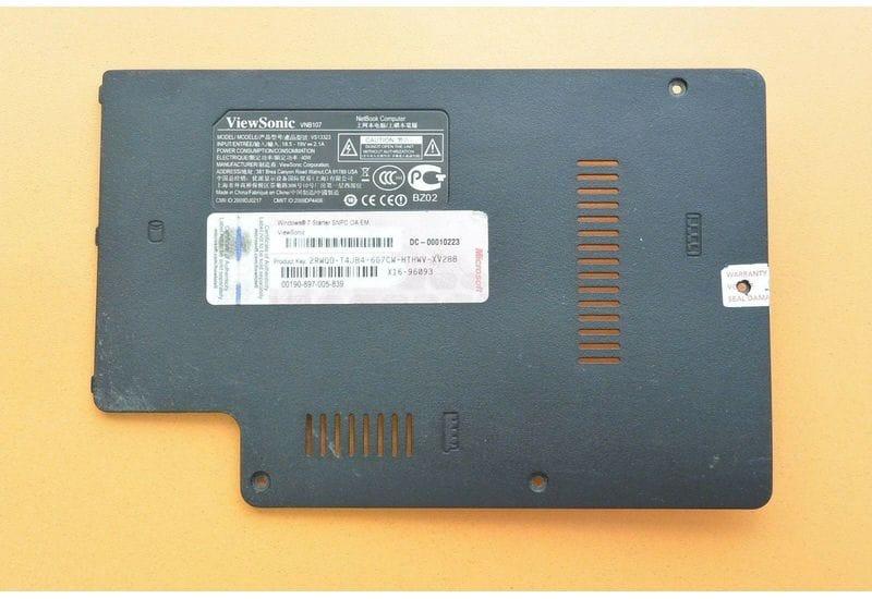 ViewSonic VNB107 iRU Intro 104 Topstar X01 пластиковая крышка, закрывающая оперативную память