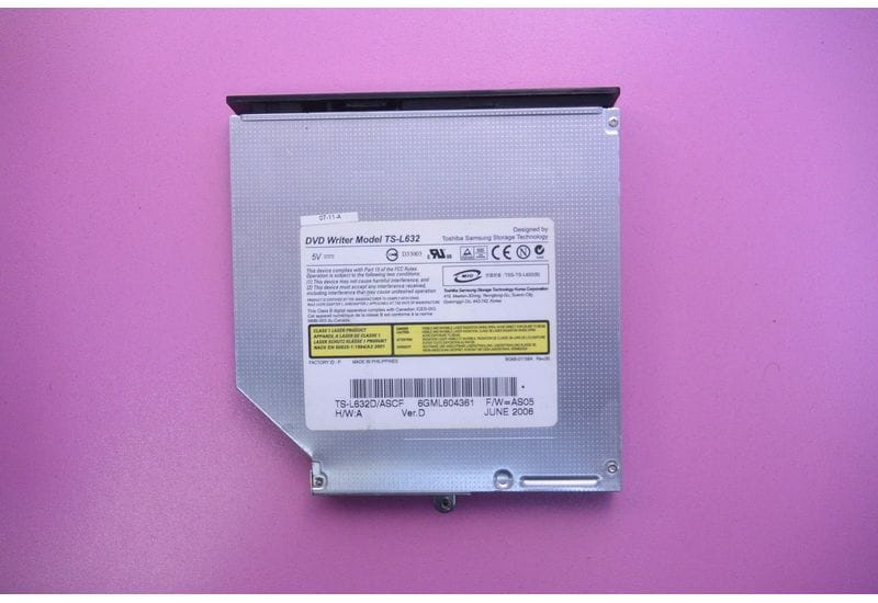 Asus A7M Z83M A7TC A7C A7U A7K A7FVD привод с панелькой