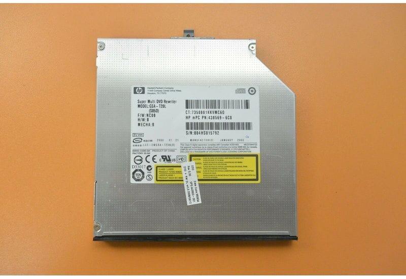 HP COMPAQ 6510B 6500 6700 7400 8500-СерииVD привод с панелькой ODD 443903-001