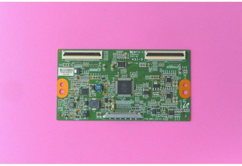 "SONY KLV-40BX401 40"" LED TV оригинал плата TCON FHD_MB4_C2LV1.4"