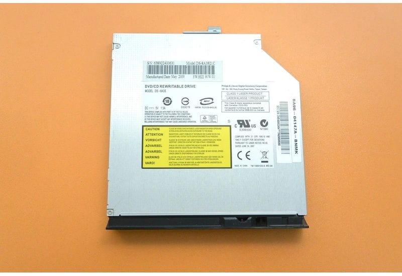 Samsung NP-R455H R455VD/CD привод с панелькойS-8A3S BA96-04147A